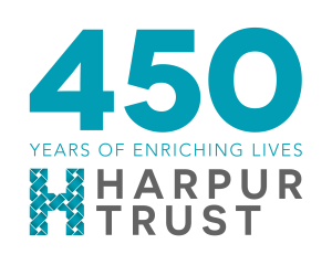 Harpur Trust 450th