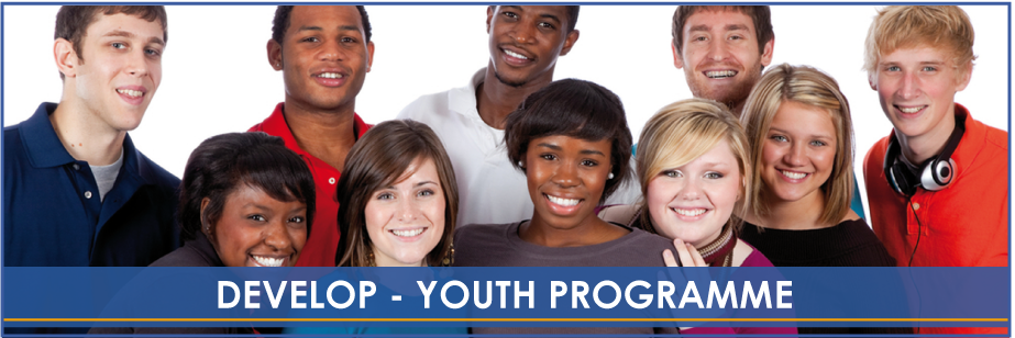 DEVELOP YOUTH PROGRAMME